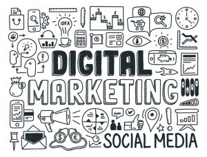 Social media and digital advertising are among the most effective ways to reach out to new customers and grow your audience online.